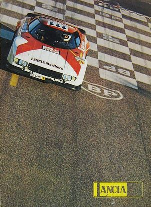 Picture of LANCIA N.32 2° SEMESTRE 1973