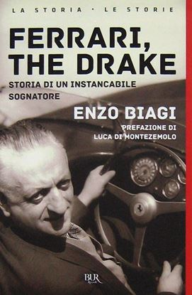 Picture of FERRARI THE DRAKE STORIA DI UNINSTANCABILE SOGNATORE