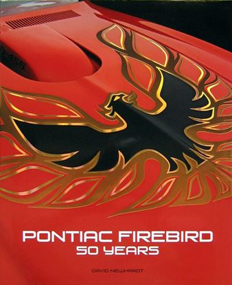 Immagine di PONTIAC FIREBIRD 50 YEARS