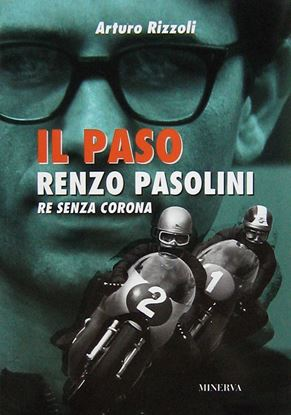 Picture of IL PASO RENZO PASOLINI: RE SENZA CORONA