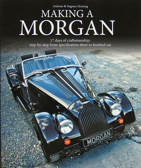 Picture of MAKING A MORGAN