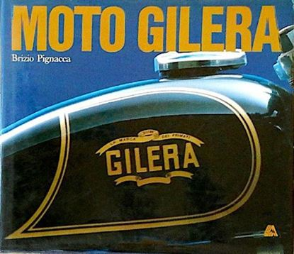 Picture of MOTO GILERA Ed. 1983