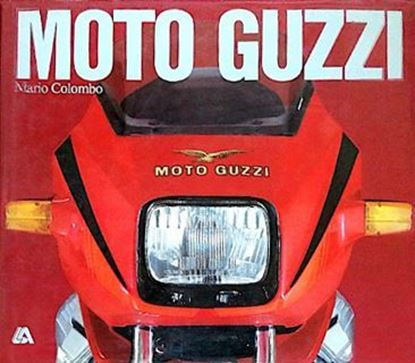Picture of MOTO GUZZI Ed. 1987