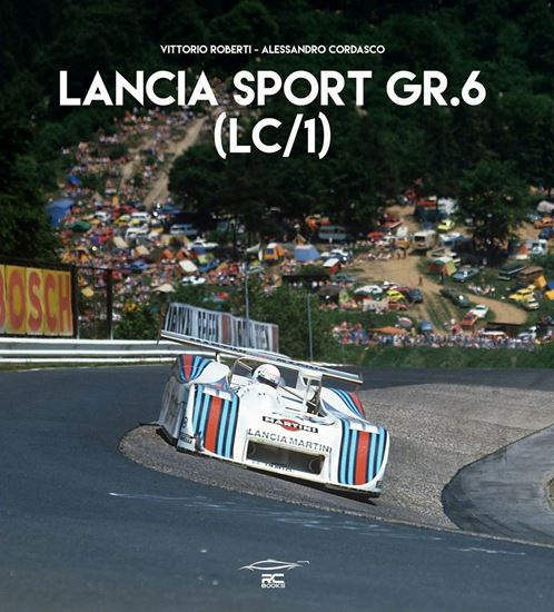 Picture of LANCIA SPORT GR.6 (LC/1)