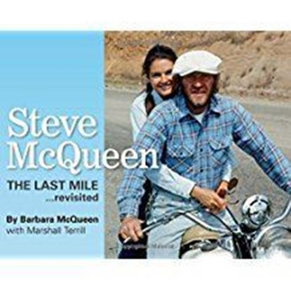Picture of STEVE MCQUEEN THE LAST MILE...REVISITED