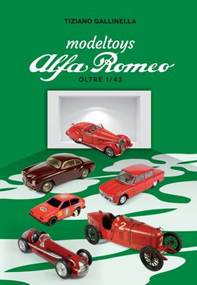 Picture of MODELTOYS ALFA ROMEO