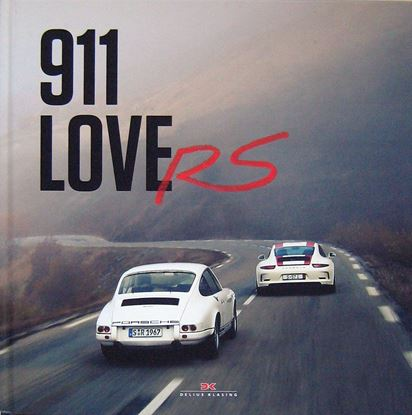 Picture of 911 LOVE RS 2nd edition 2018