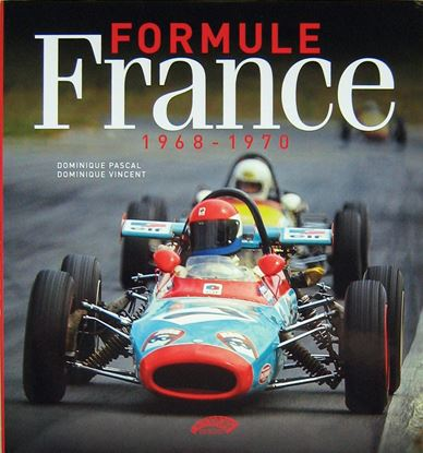 Picture of FORMULE FRANCE 1968-1970