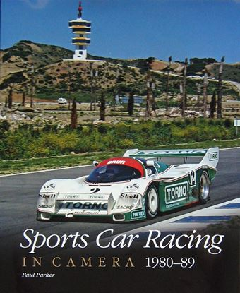 Picture of SPORTS CAR RACING IN CAMERA 1980-89