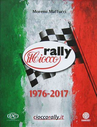 Picture of RALLY IL CIOCCO E VALLE DEL SERCHIO 1976-2017
