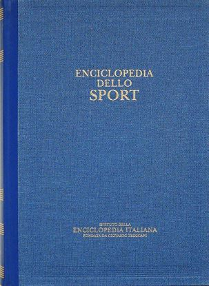 Picture of ENCICLOPEDIA DELLO SPORT: MOTORI
