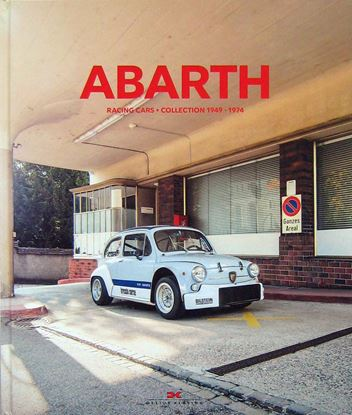 Immagine di ABARTH RACING CARS COLLECTION 1949-1974
