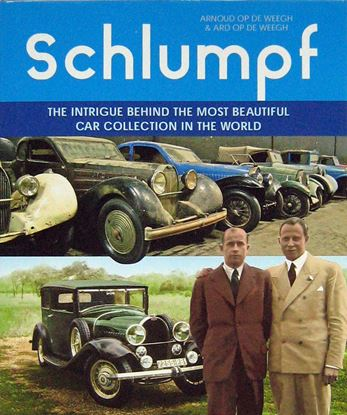 Immagine di SCHLUMPF: THE INTRIGUE BEHIND THE MOST BEAUTIFUL CAR COLLECTION IN THE WORLD