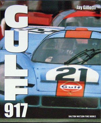 Picture of GULF 917 Regular Edition