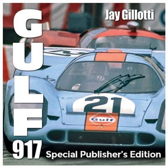 Immagine di GULF 917 Special Publisher's Edition