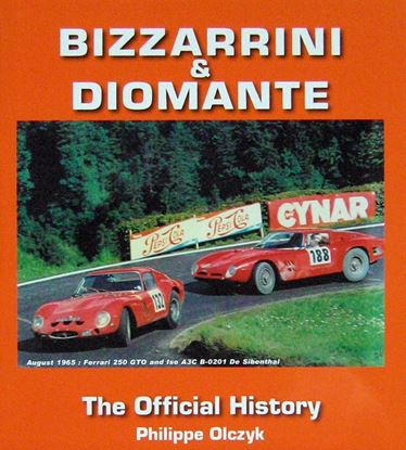 Immagine di BIZZARRINI & DIOMANTE THE OFFICIAL HISTORY