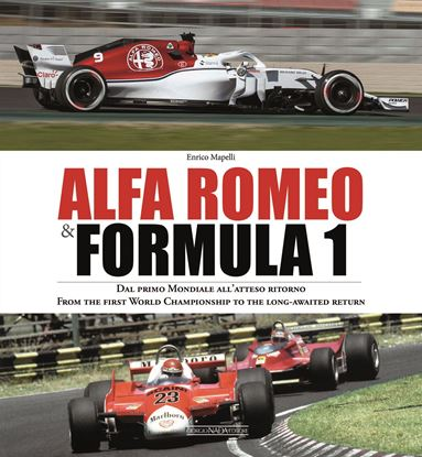 Picture of ALFA ROMEO & FORMULA 1