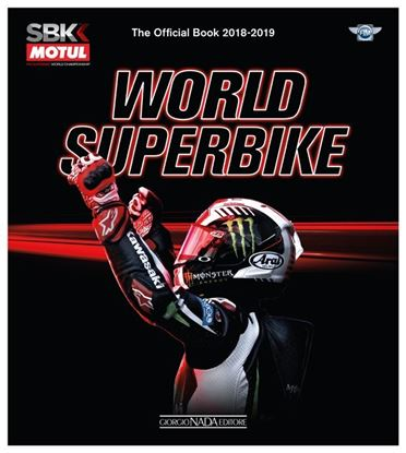 Picture of WORLD SUPERBIKE 2018-2019 The official book