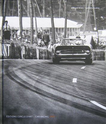 Picture of CAR RACING 1965