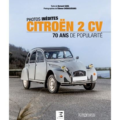 Picture of CITROEN 2 CV 70 ANS DE POPULARITE