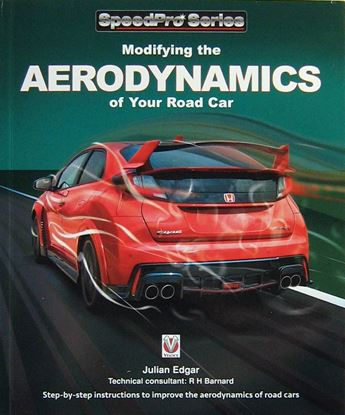 Immagine di MODIFYING THE AERODYNAMICS OF YOUR ROAD CAR