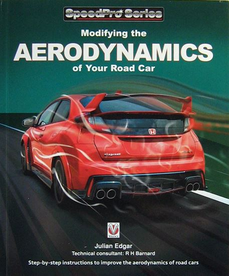 Picture of MODIFYING THE AERODYNAMICS OF YOUR ROAD CAR