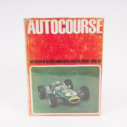 Picture of AUTOCOURSE 1966/67