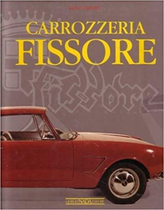 Picture of CARROZZERIA FISSORE