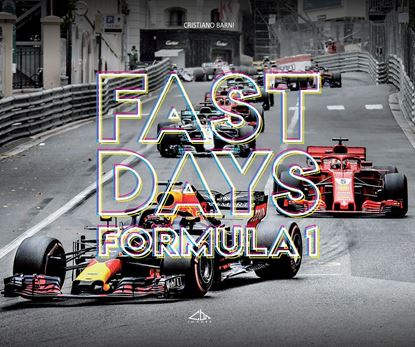 Picture of FAST DAYS FORMULA 1