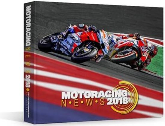 Immagine di MOTORACING NEWS 2018