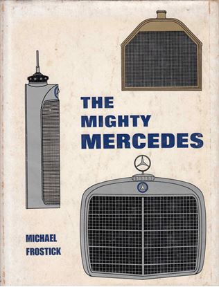 Immagine di THE MIGHTY MERCEDES