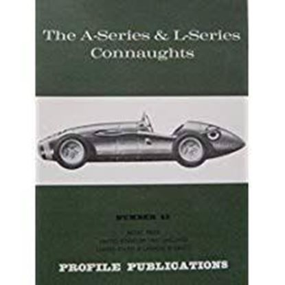 Picture of THE A-SERIES & L-SERIES CONNAUGHTS PROFILE PUBLICATION N.42