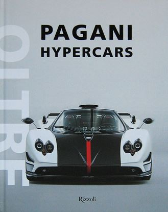 Picture of PAGANI HYPERCARS