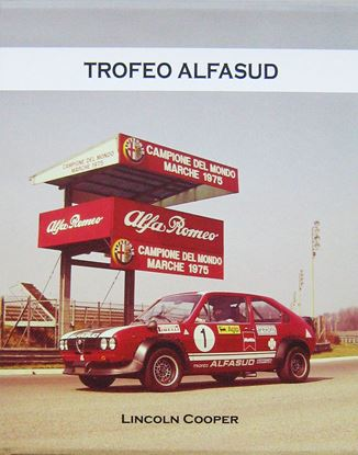 Picture of TROFEO ALFASUD