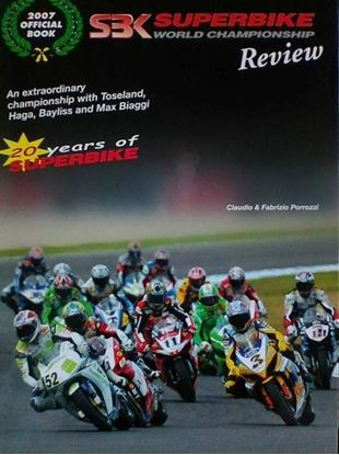 Picture of SUPERBIKE 2007 WORLD CHAMPIONSHIP