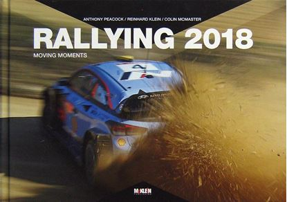Picture of RALLYING 2018 MOVING MOMENTS