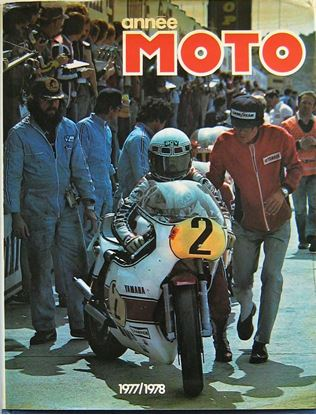 Picture of ANNEE MOTO N.9 1977/1978