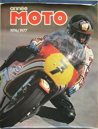 Picture of ANNEE MOTO N.8 1976/1977