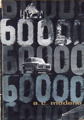 Picture of 60000 A.C. MODENA