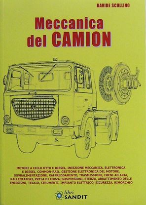Picture of MECCANICA DEL CAMION