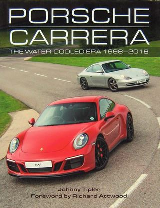 Picture of PORSCHE CARRERA THE WATER-COOLED ERA 1998-2018