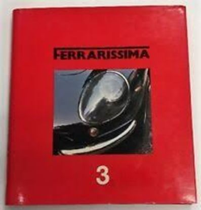 Picture of FERRARISSIMA N. 3 OLD SERIES