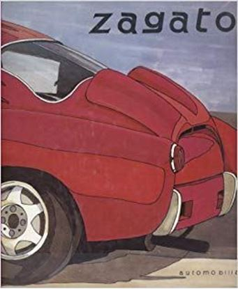 Picture of ZAGATO