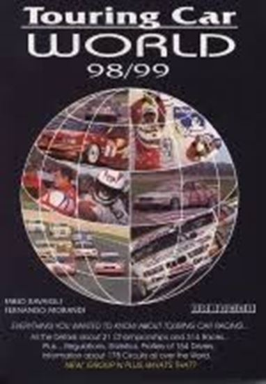 Picture of TOURING CAR WORLD 98/99