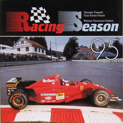 Picture of RACING SEASON/STAGIONE AUTOMOBILISTICA '95