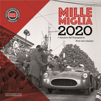 Picture of CALENDARIO 2020 MILLE MIGLIA I vincitori del dopoguerra/Post-war winners