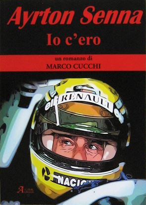 Picture of AYRTON SENNA IO C' ERO