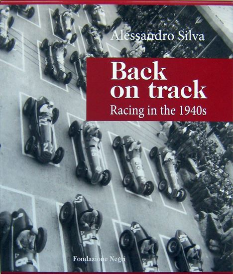 Immagine di BACK ON TRACK: RACING IN THE 1940s
