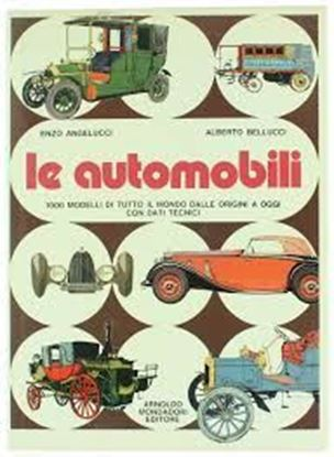 Picture of LE AUTOMOBILI