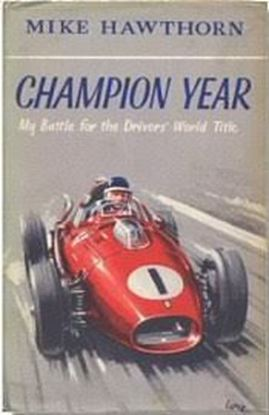 Immagine di CHAMPION YEAR 1° ED.1959
